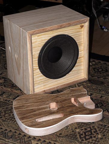 diy guitar speaker cabinet - Diy (Do It Your Self)