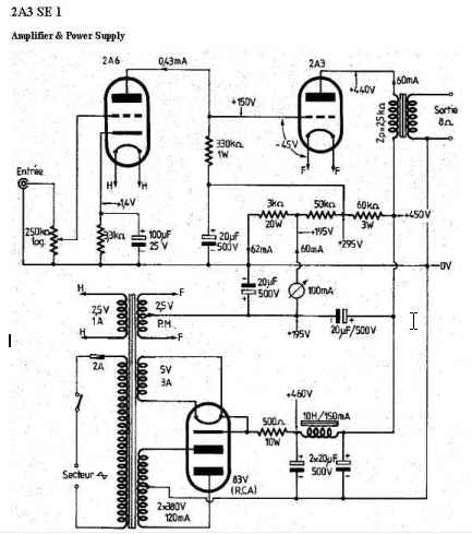 5 channel amp wiring diagram  5  free engine image for