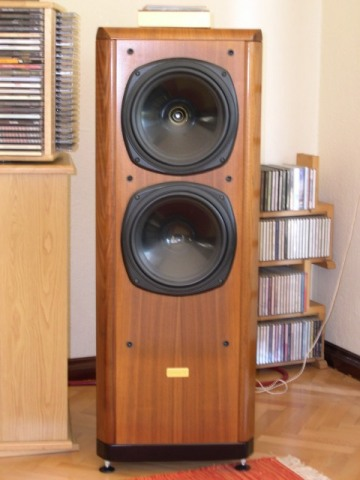 Tannoy Definition Series Devillears Speaker Asylum