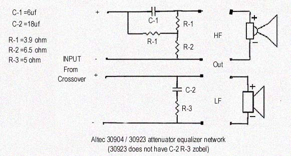 altec_30904 30923_attenuator_equalizer_circuit re altec model 19 n1201 8a crossover question synthsayer Altec Bucket Wiring-Diagram at n-0.co